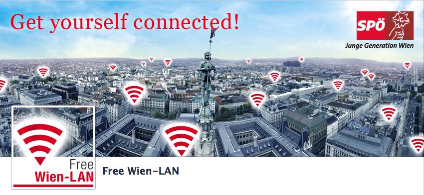 Free Wien-LAN